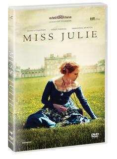 Film Miss Julie (DVD) Liv Ullmann