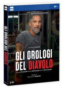 Gli orologi del diavolo (2 DVD) di Alessandro Angelini - DVD