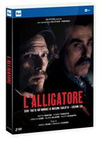 L' alligatore (2 DVD)