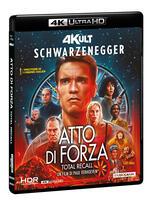 Atto di forza (Blu-ray + Blu-ray Ultra HD 4K)