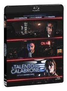 Il talento del calabrone (Blu-ray) di Giacomo Cimini - Blu-ray