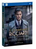 commissario Ricciardi. Serie TV ita (3 DVD)