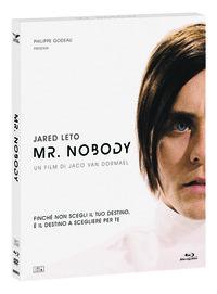 Cover Dvd Mr. Nobody (Blu-ray)