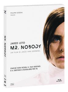 Mr. Nobody (Blu-ray) di Jaco Van Dormael - Blu-ray