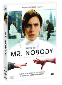 Cover Dvd Mr. Nobody (DVD)