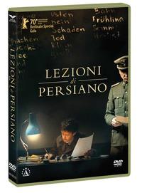 Cover Dvd Lezioni di persiano (DVD)