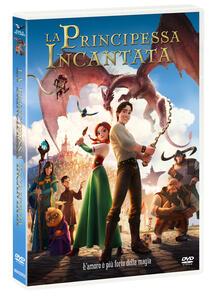 Film La principessa incantata (DVD) Oleh Malamuzh