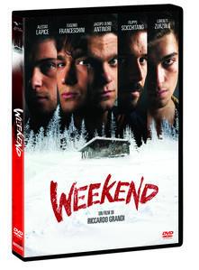 Weekend (DVD) di Riccardo Grandi - DVD