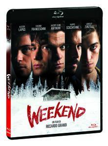 Weekend (Blu-ray) di Riccardo Grandi - Blu-ray