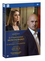 commissario Montalbano. Il metodo Catalanotti (DVD)