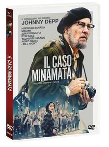 Film Il caso Minimata (DVD) Andrew Levitas