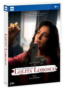 Le indagini di Lolita Lobosco (2 DVD) di Luca Miniero - DVD