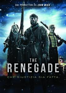Film The Renegade (DVD) Lance Daly