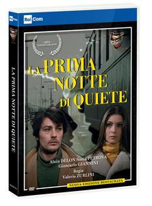 Film La prima notte di quiete (DVD) Valerio Zurlini