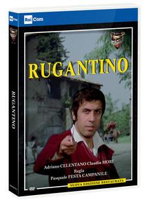 Film Rugantino (DVD) Pasquale Festa Campanile