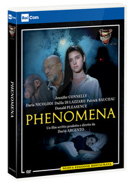 Cover Dvd Phenomena (DVD)