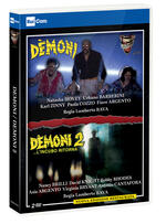 Demoni - Demoni 2 (DVD)