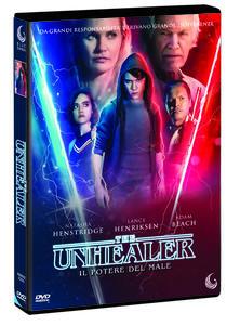 Film The Unhealer. Il potere del male (DVD) Martin Guigui