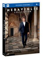 Meraviglie collection. Stagione 2 (3 DVD)