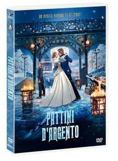 Film Pattini d'argento (DVD) Michael Lockshin