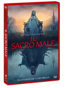 Film Il sacro male (DVD) Evan Spiliotopoulos