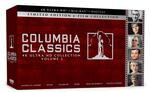 Columbia Classics vol.2 (8 Blu-ray + 6 Blu-ray Ultra HD 4K)