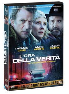 Film L' ora della verità (DVD) Peter Facinelli
