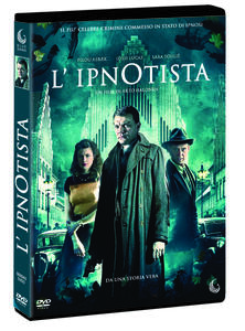 Film L' ipnotista (DVD) Arto Halonen