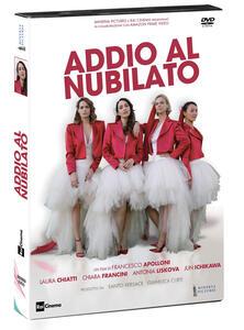 Film Addio al nubilato (DVD) Francesco Apolloni