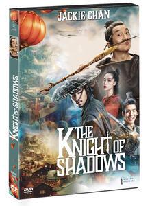 Film The Knight of Shadows (DVD) Vash