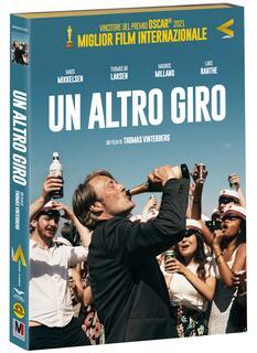 Film Un altro giro (DVD) Thomas Vinterberg