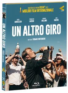 Film Un altro giro (Blu-ray) Thomas Vinterberg