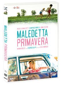 Film Maledetta Primavera (DVD) Elisa Amoruso