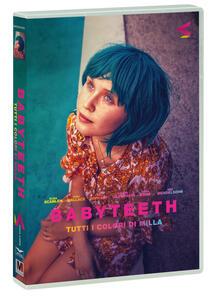 Film Babyteeth (DVD) Shannon Murphy