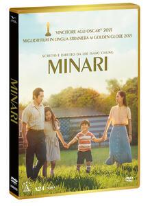 Film Minari (DVD) Lee Isaac Chung