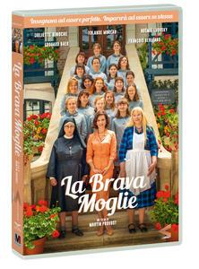 Film La brava moglie (DVD) Martin Provost