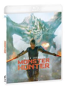 Film Monster Hunter (Blu-ray) Paul W.S. Anderson