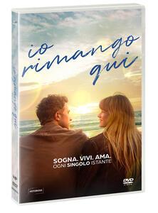 Film Io rimango qui (DVD) André Erkau