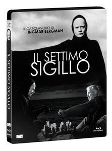 Film Il settimo sigillo (DVD + Blu-ray) Ingmar Bergman