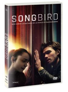 Film Songbird (DVD) Adam Mason