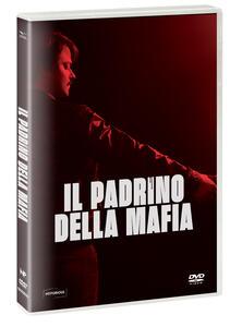 Film Il padrino della mafia (DVD) Daniel Grou