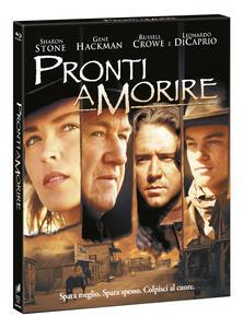 Film Pronti a morire (Blu-ray) Sam Raimi