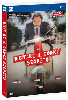 Film Purchè finisca bene. Digitare il codice segreto (DVD) Fabrizio Costa