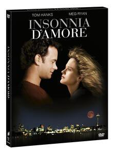Film Insonnia d'amore (DVD) Nora Ephron