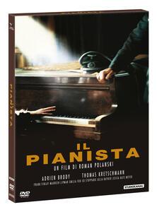 Film Il pianista (DVD) Roman Polanski