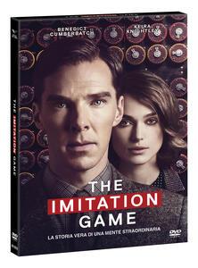 Film The Imitation Game (DVD) Morten Tyldum