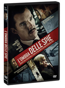 Film L' ombra delle spie (DVD) Dominic Cooke