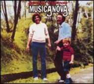 CD Garofano d'ammore Musicanova
