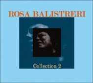 CD Collection 2 Rosa Balistreri