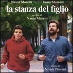 Cover CD Colonna sonora La stanza del figlio